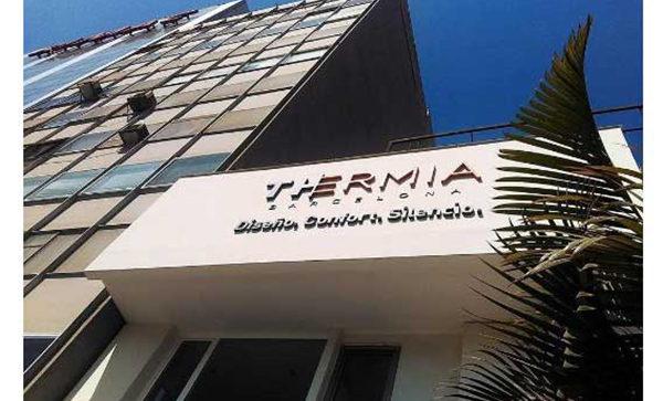 Inauguración del Showroom Thermia Barcelona en la ciudad de Lima