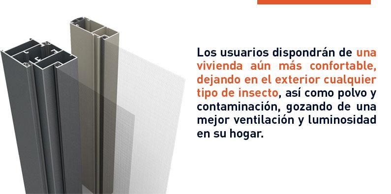 fabricante de ventanas de aluminio