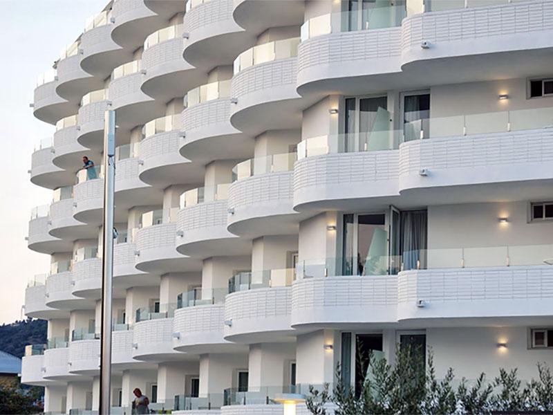 hotel fergus ventanas