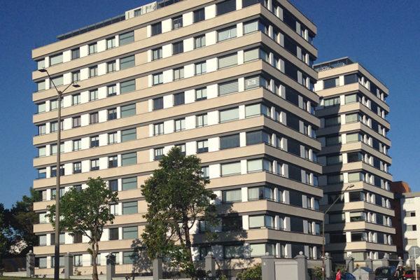 TORRES BARCELONA, MALDONADO BAY