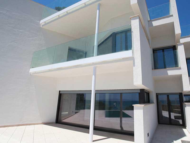 ventanales residencia