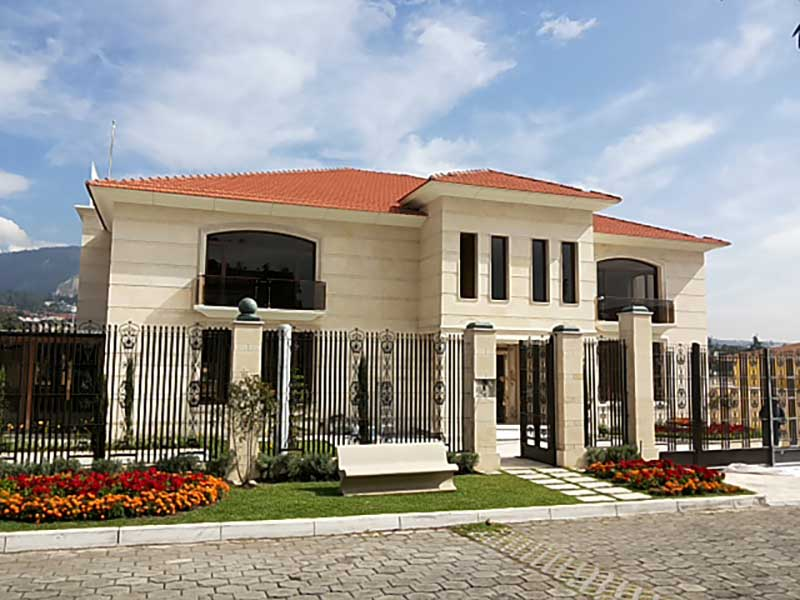 residencial servicios