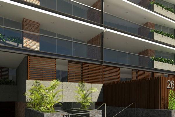 ACOSTA 261 BUILDING