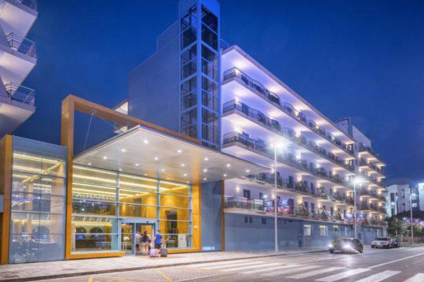 HOTEL ALHAMBRA ***