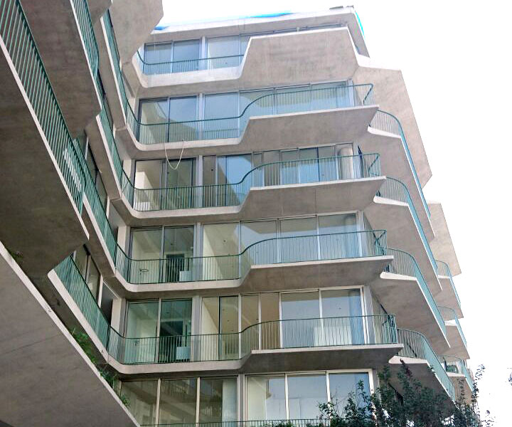 edificio fanning fachada