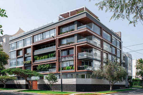 JACINTO LARA BUILDING