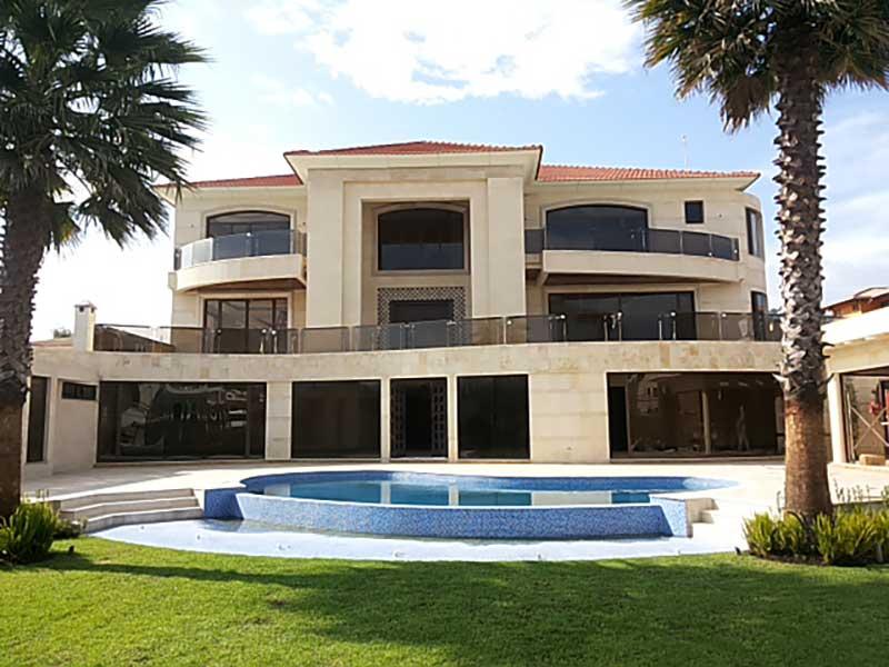 residencial persianas