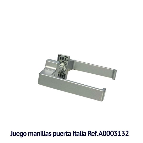 manillas puerta italia