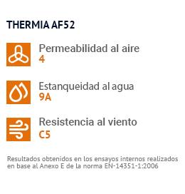 thermia ensayos