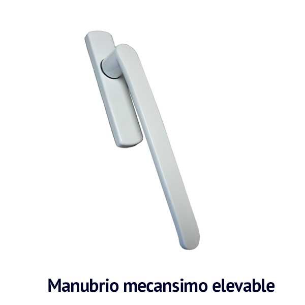 mecanismo elevable