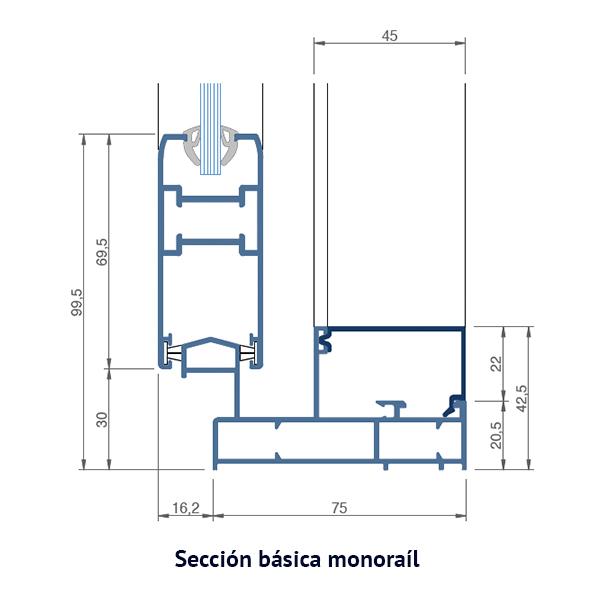 basica monorail