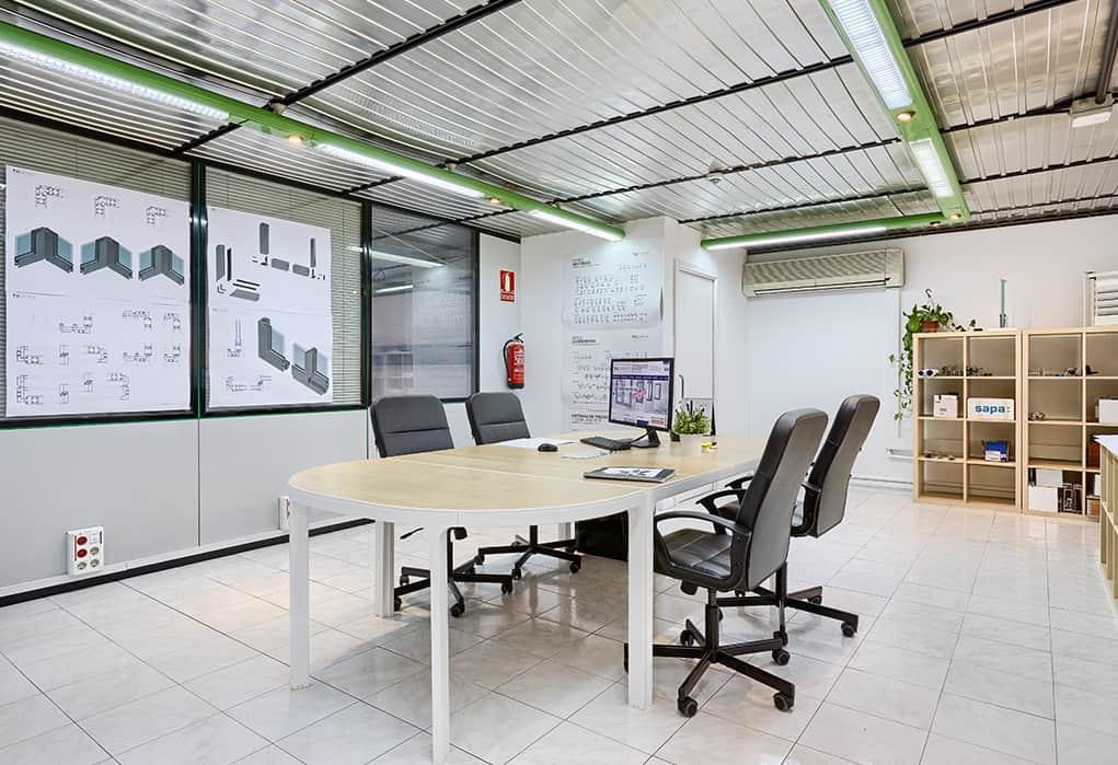 oficina tecnica