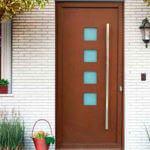 entrada puerta