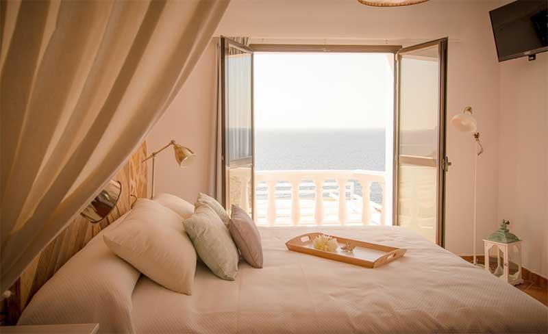 Proyecto con ventanas de aluminio Thermia Barcelona - Hotel la Torre