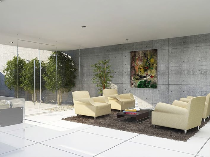 terrazas el olivar