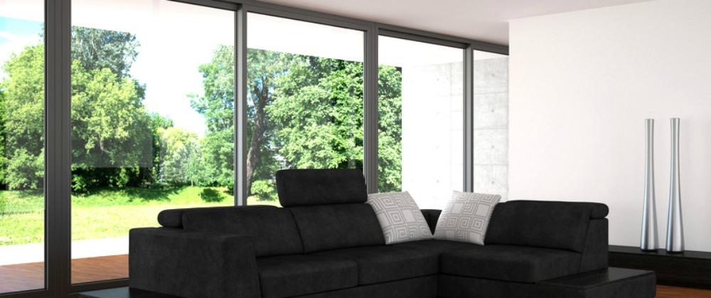 4 sistemas de puertas y ventanas de aluminio para inspirar tus ...