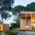 Descubre las nuevas casas ecológicas y sostenibles para vivir mejor