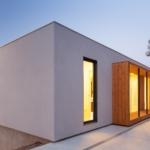 Puertas y ventanas de aluminio basadas en los beneficios de las ecotecnologías