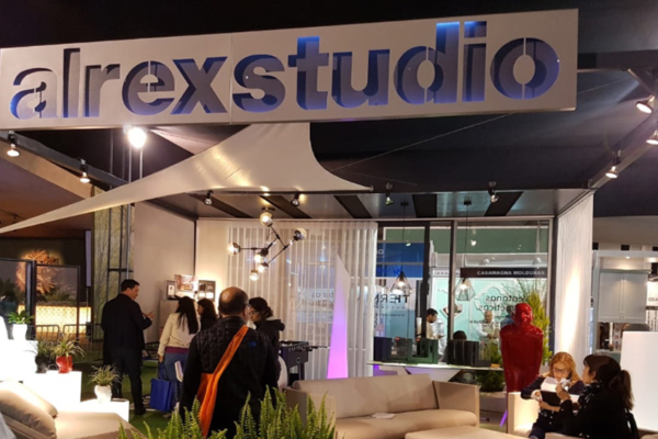 Expodeco Perú, un lugar donde compartir experiencias
