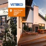 Ventanas para vivir mejor en Veteco 2018 con Thermia Barcelona