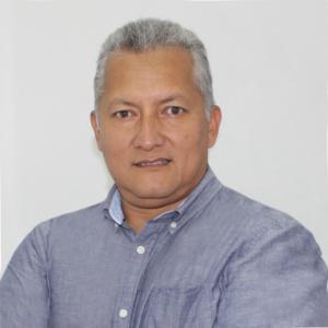 Frank Calderón