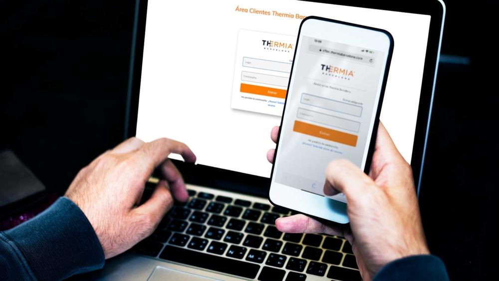 herramienta online - arquitectos y clientes