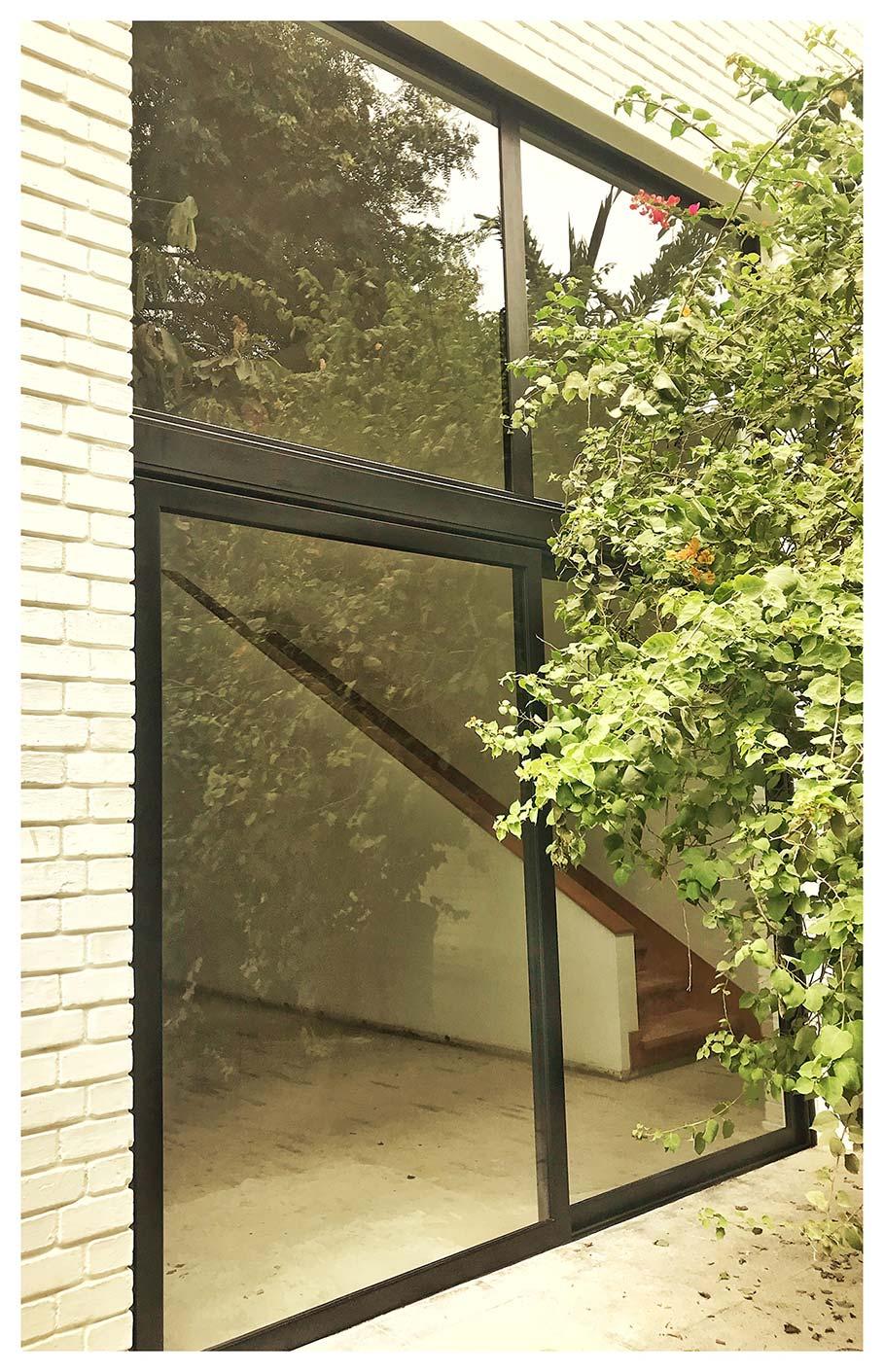 Ventanas de aluminio Thermia Residencial en San Isidro, Lima