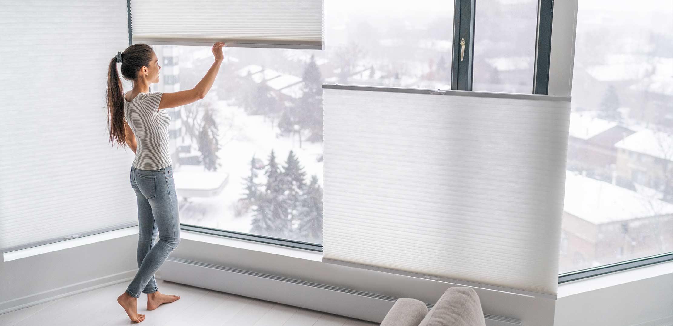 Aislamiento ventanas aluminio