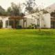 Casa de campo ventanas Thermia