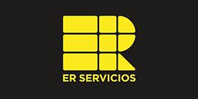 logo ER servicios
