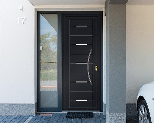 puerta de entrada thermia barcelona