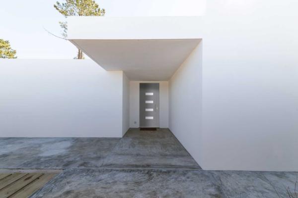 puerta entrada thermia barcelona