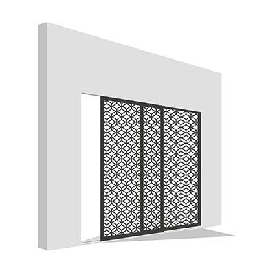 sistema corredero-ventanas