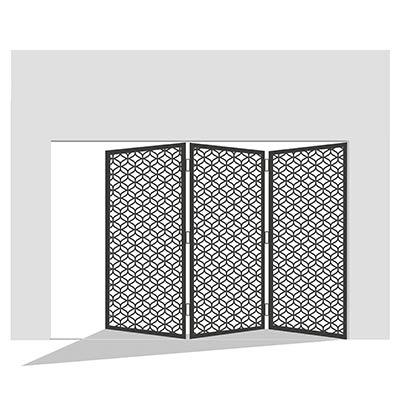 sistema plegable-ventanas