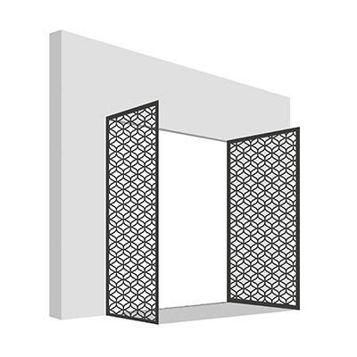 sistema practicable-ventanas