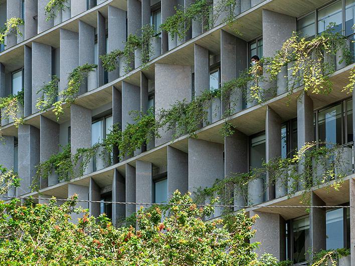 Ventanas Thermia Barcelona Edif Naciones Unidas