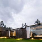 Arquitectrua sostenible y ventanas bioclimáticas