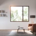 Potencia la entrada de luz natural en casa con la ventana Thermia LUMIA