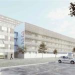 Thermia Barcelona participa en la ampliación del Hospital Germans Trias i Pujol