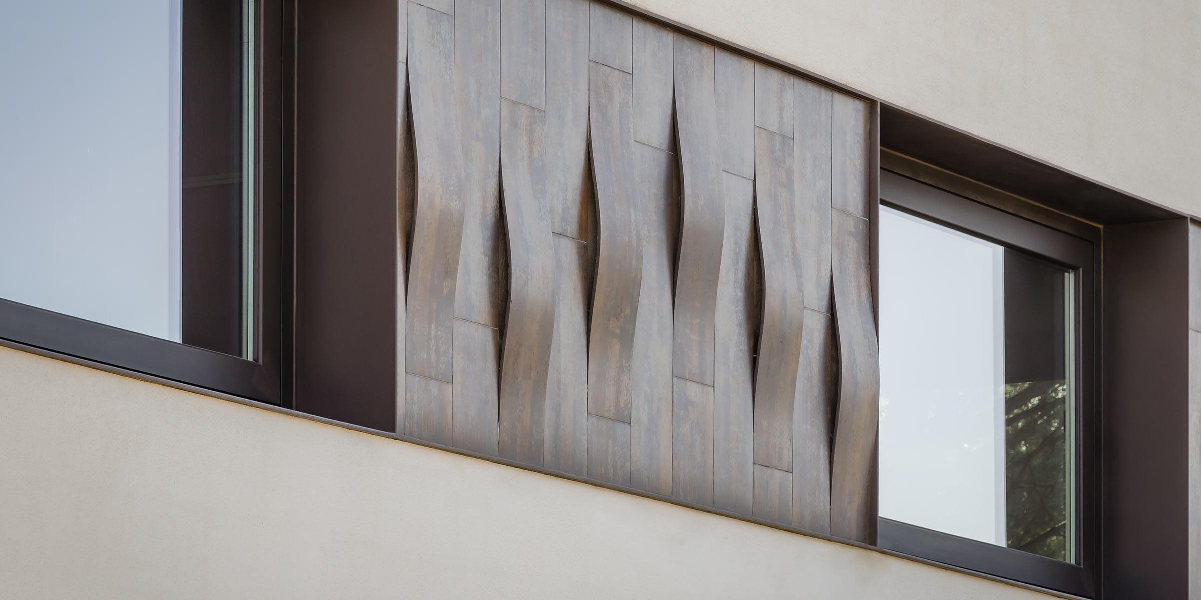 ventanas aluminio thermia barcelona AF52