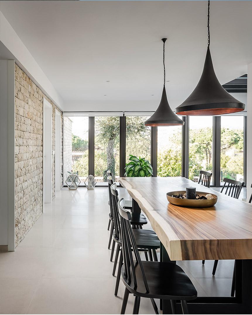 ventanas de aluminio Thermia