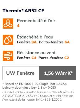 resultado-ensayo-ventana-thermia-AR52CE-fr