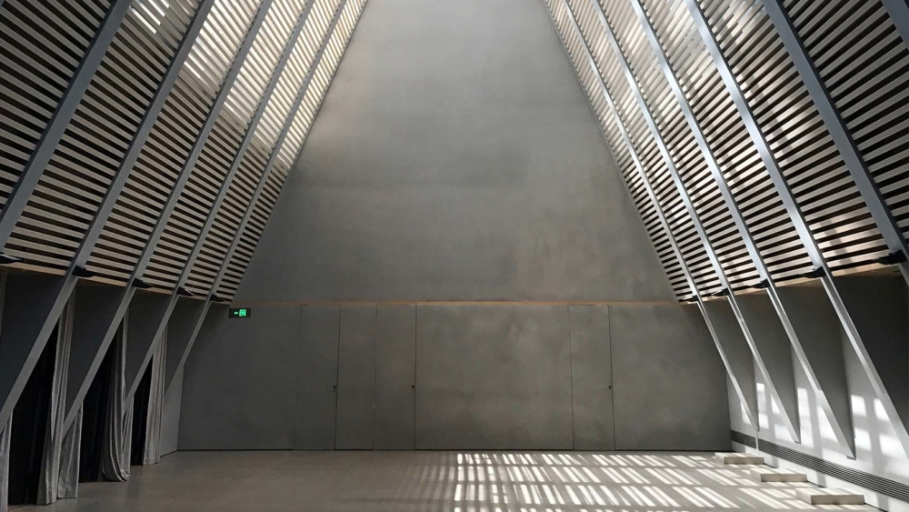 arquitectura solar pasiva thermia barcelona