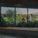 Diez + Muller confía en las ventanas Thermia® para su proyecto Casa Natura en Ecuador