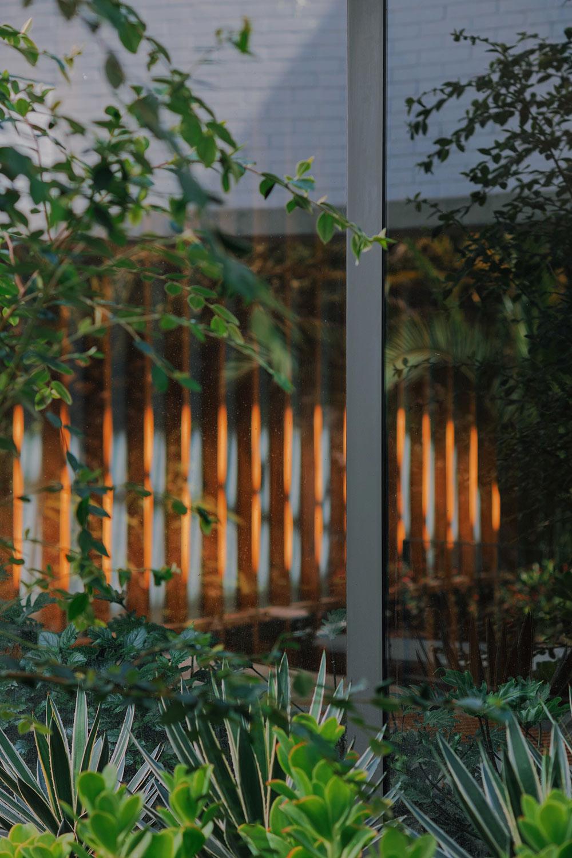 Casa Natura - ventanas Thermia