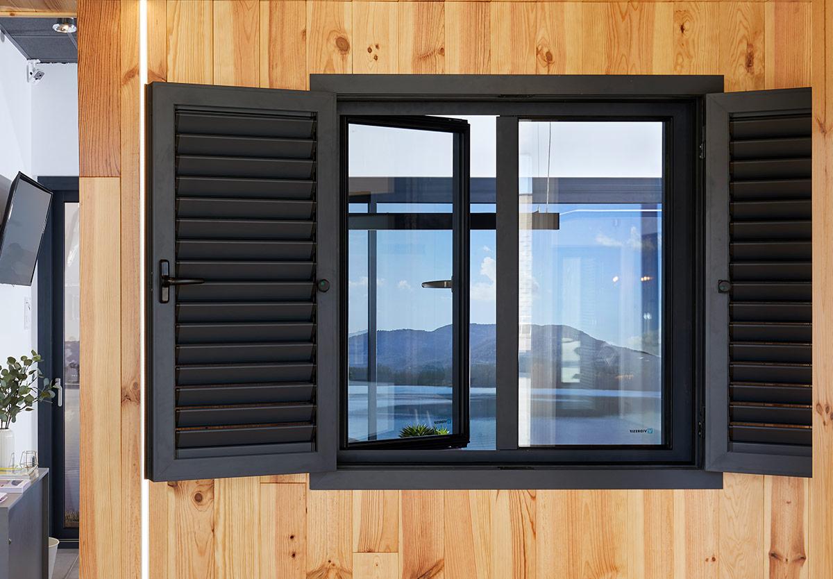 Persiana mallorquina Thermia Consejos Mantener Temperatura Ideal Casa en Verano