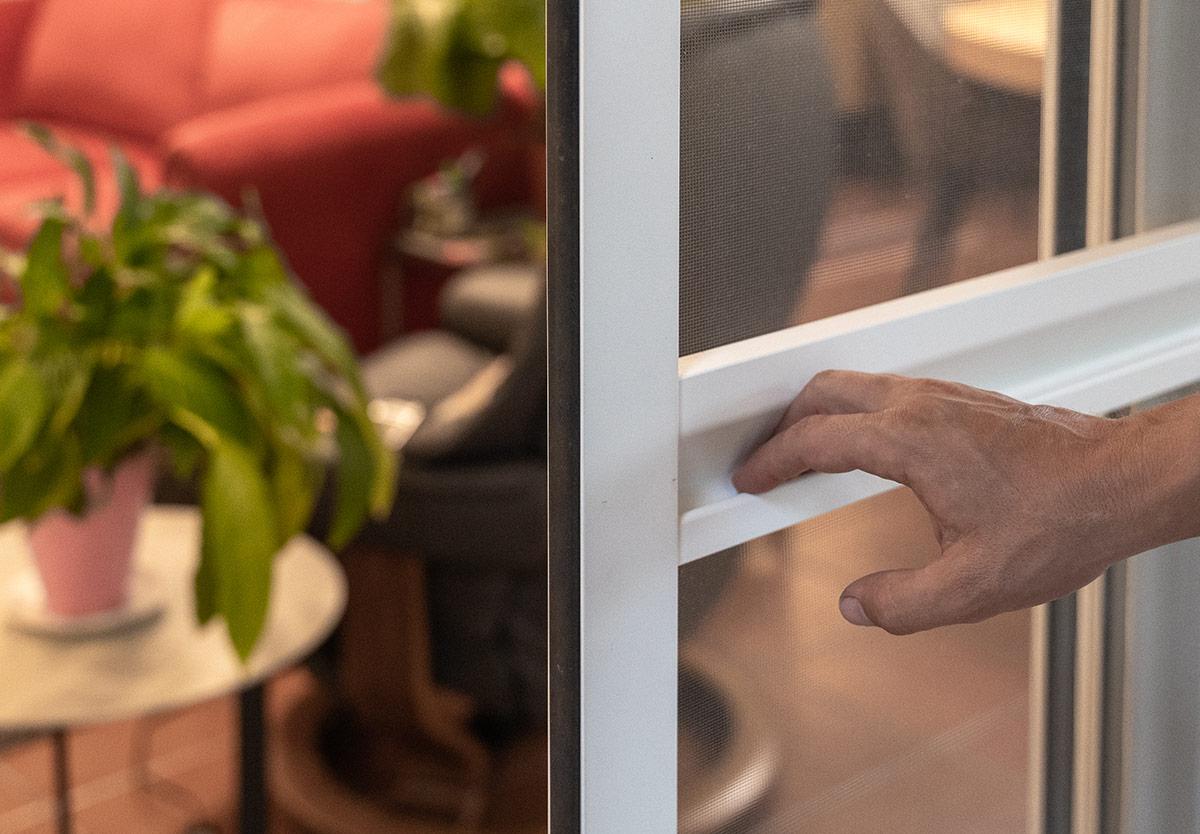 Mosquitera Thermia Consejos Mantener Temperatura Ideal Casa en Verano