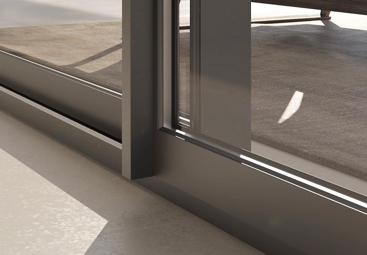 Thermia CR46 Magna Ventana Consejos Mantener Temperatura Ideal Casa en Verano