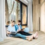 Las ventanas y los elementos de protección y seguridad para el hogar