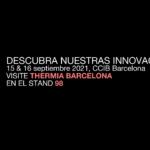 Thermia Barcelona® participa en ARCHITECT@WORK Barcelona 2021